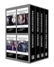 The Ravenswynd Series Boxed Set!
