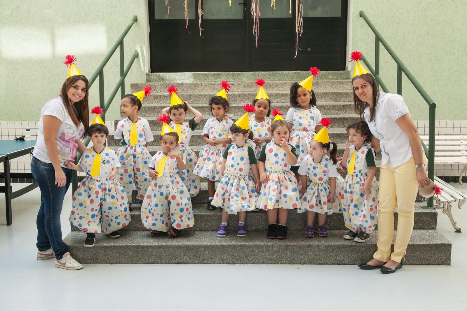 Muito Educação Infantil Marquês de Monte Alegre : VIVA O CIRCO CHEGOU ! ! ! OL07