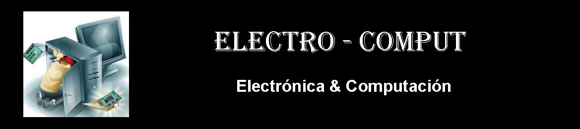 ELECTRO - COMPUT