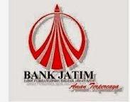 Lowongan Kerja Bank Jatim Oktober 2014