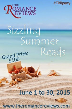 TRR's Sizzing Summer Reads, June 1 - 30