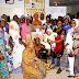 Mrs Toyin Saraki takes empowerment of midwives to rural Nigeria