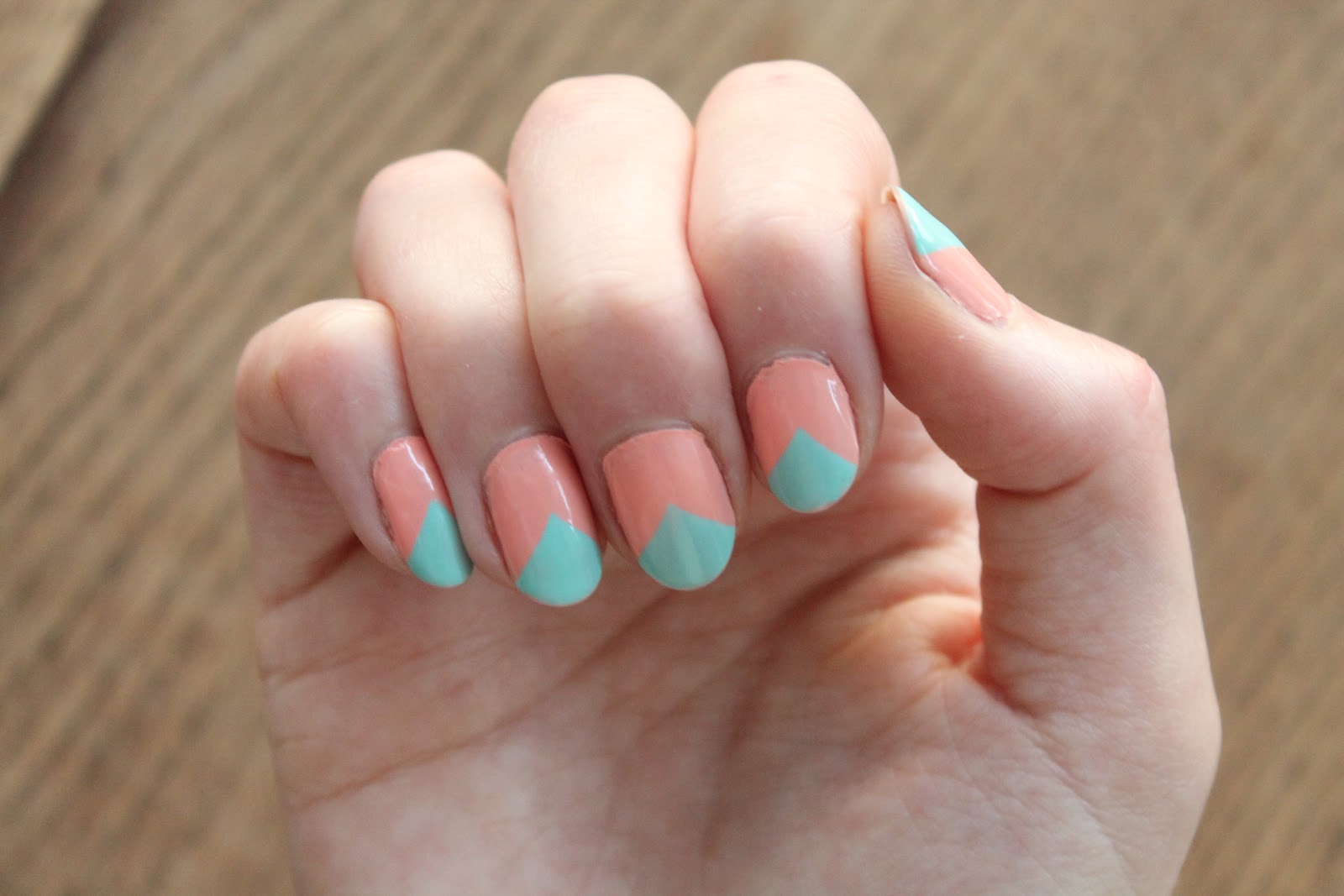 Nail Designs with Color