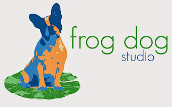 Welcoming Frog Dog Studios to our Amazing Playground!