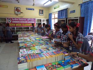 Children's Book Fair
