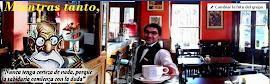 Café y Bar Mientras Tanto (En Facebook)