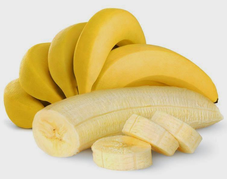manfaat khasiat buah pisang kesehatan alasan sehat makan pisang penting apa