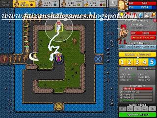 Defender's quest full