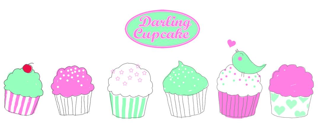 Darling Cupcake