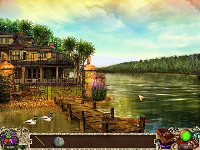 Game Dreamatorium of Dr. Magnus