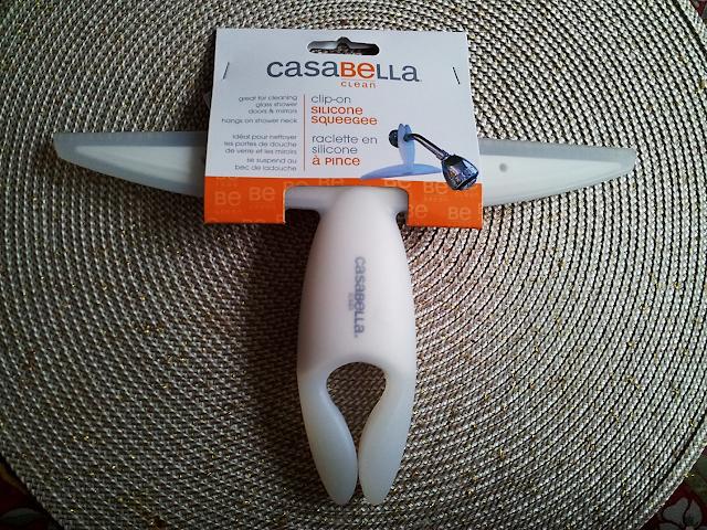 силиконовый скребок мыть окна отзывы casabella