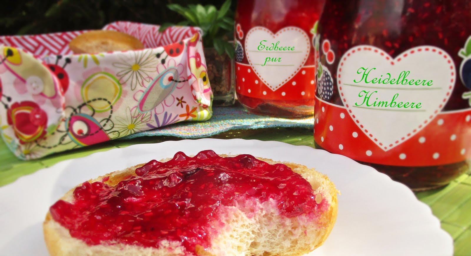 jaimees welt marmelade selbst gemacht der geschmack des sommers im glas. Black Bedroom Furniture Sets. Home Design Ideas