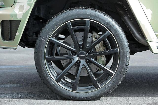 g63 amg wheels
