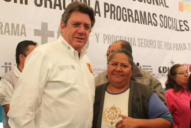 14 millones de pesos en 897 acciones contra la pobreza