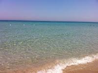 mare puglia