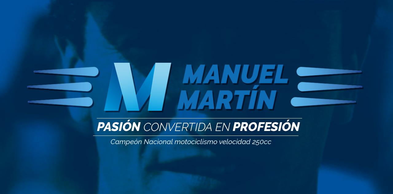 El Blog de Manuel Martín