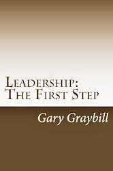 Leadership: The First Step