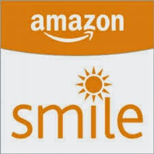 AMAZON SMILE SUPPORTS LAB RESCUE