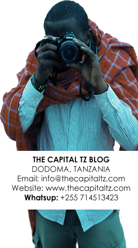THE CAPITAL TZ BLOG - DODOMA