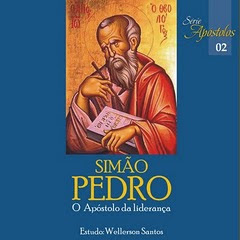 Série Apóstolos - CD No. 02