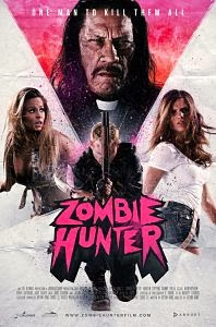 ver Zombie Hunter