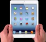 iPad Mini Application Development