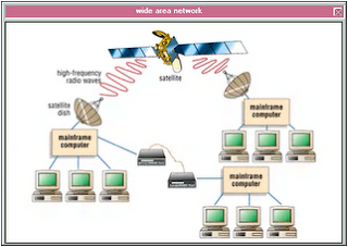 jenis jaringan-wide area network