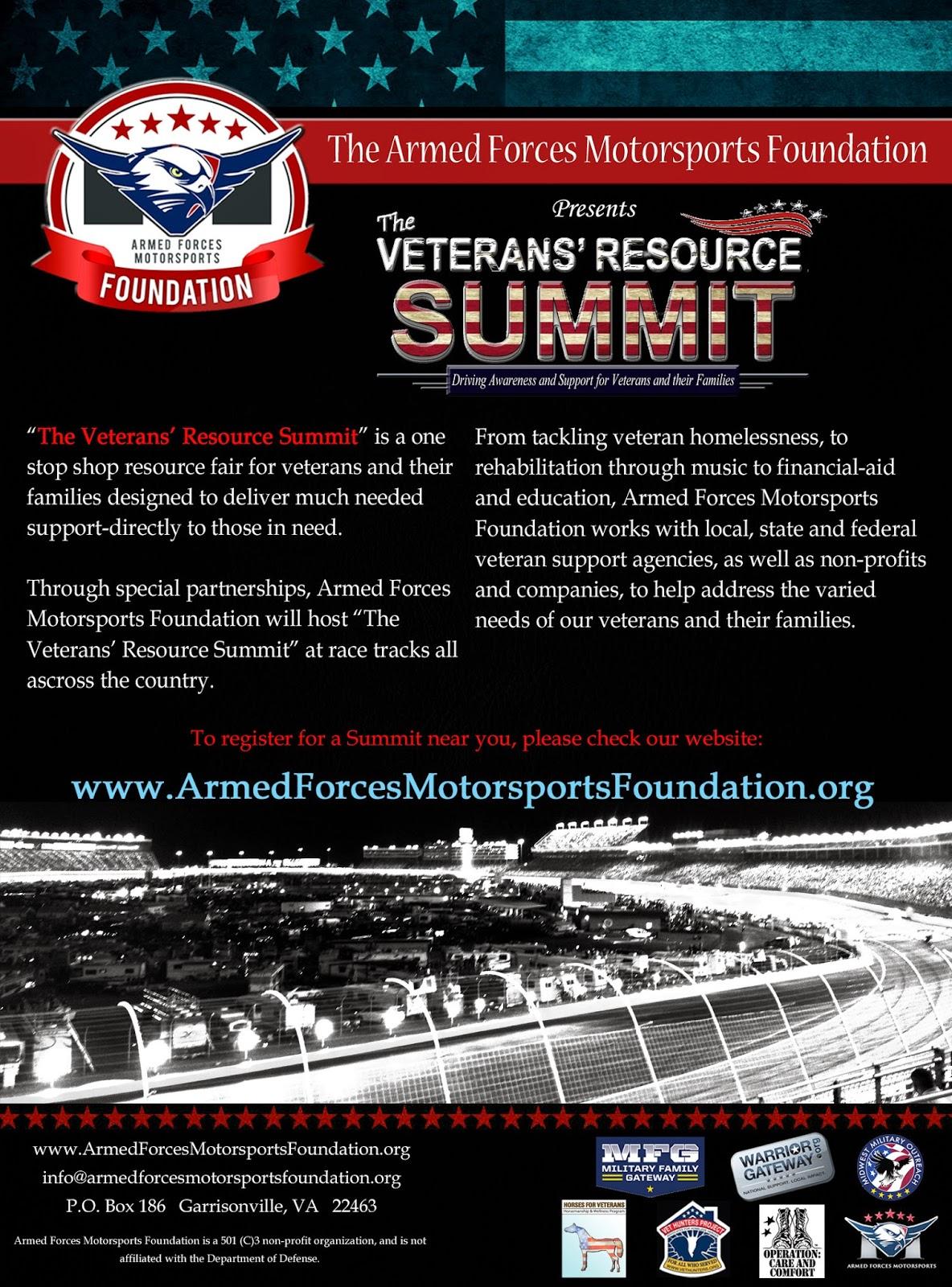 www.armedforcesmotorsports.com