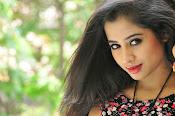 Swathi Dixit Glamorous photo shoot stills-thumbnail-1