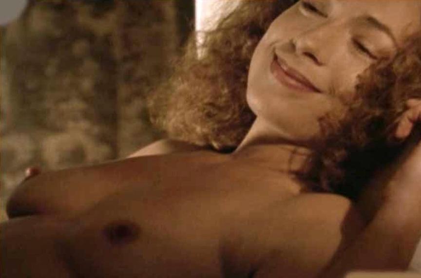 Alex kingston nude in virtual encounters 2 scandalplanetcom 4