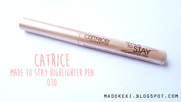Catrice Made To Stay Highlighter Pen 010 Eye Like!