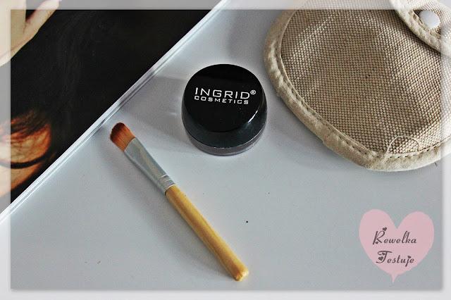 Kremowa baza pod cienie do powiek INGRID od Verona Products Professional
