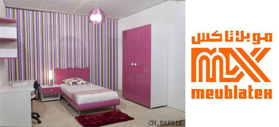 Promotion rentr e meublatex meubles tunisie for Prix chambre a coucher
