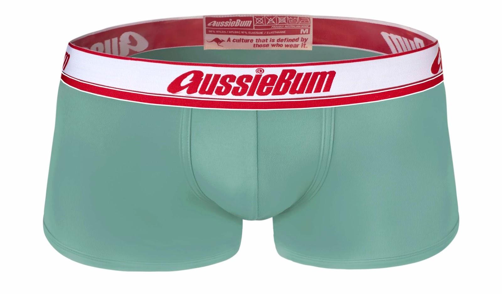 aussieBum underwear - Trek hipster