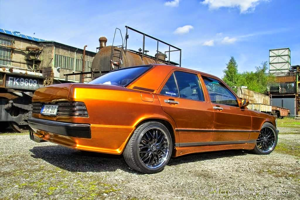 Benztuning mercedes benz 190e w201 tuning for Mercedes benz tuner
