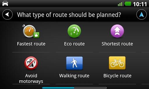 TomTom Turkey Android Mayıs 2013