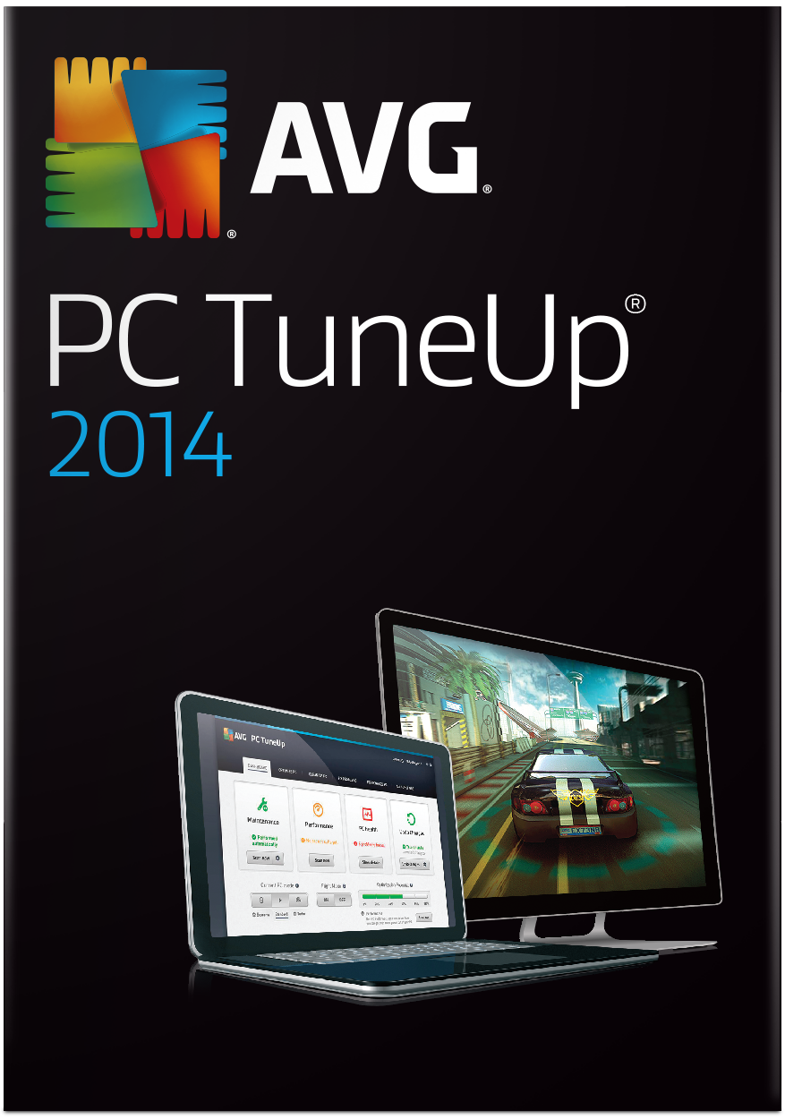 AVG PC Tuneup 2014 14.0.1001.380 + Crack/Serial & keygen Free Download
