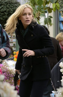 Covert Affairs - Lady Stardust - Recap/Review *UPDATED*