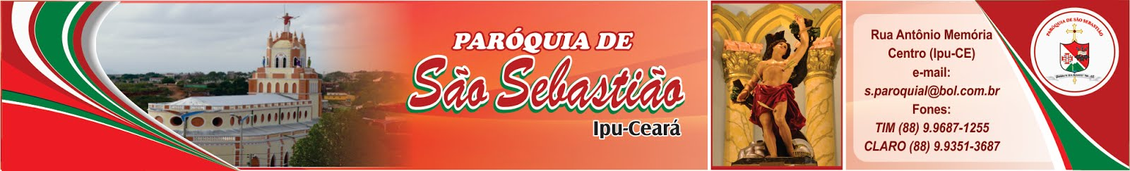 Paróquia São Sebastião de Ipu