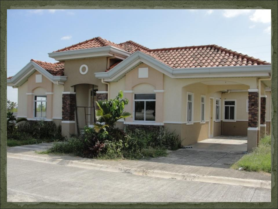 Different Kinds Of Houses In The Philippines Images Frompo 1