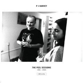 PJ Harvey P J Harvey 50ft Queenie