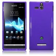 Sony Xperia U ST25i phonecomputerreviews.blogspot.com