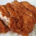 Resep Cara Buat Chicken Katsu 2015