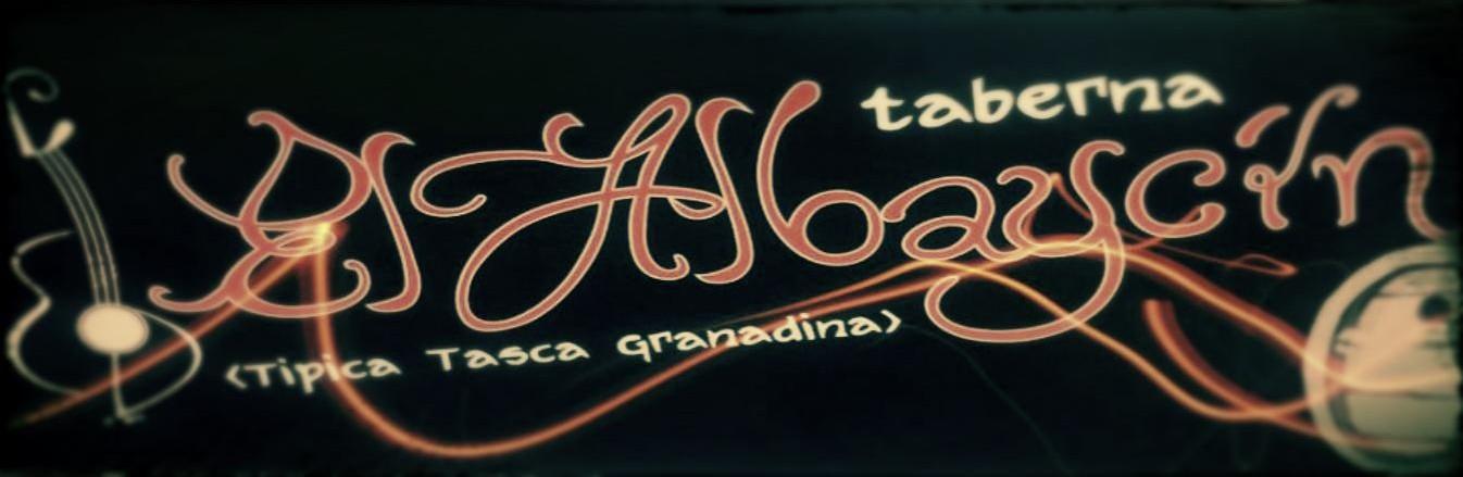 Tapas Alicante: El Albaycín típica tasca granadina
