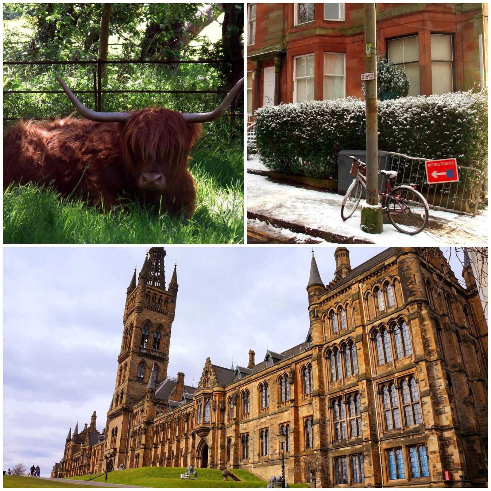 Familias Hispanohablantes en Glasgow: El Club Soletes
