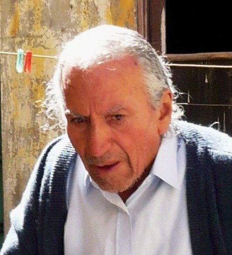 Omar Aramayo Net Worth