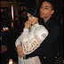 Kylie Jenner steps out in see through dress