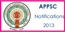 latest appsc notifications