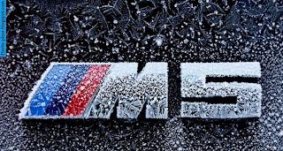 bmw m5 logo - صور شعار بي ام دبليو m5