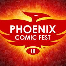 Phoenix Comic Fest 18